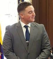 York City Police Officer Galen Detweiler.