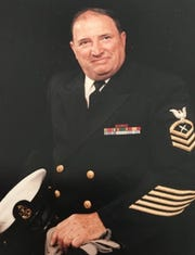 "Charles ""Bud"" Stillwaggon was a proud Navy man. He died of COVID-19 last month while his grandson was participating in a trial to develop a vaccine to battle the virus."
