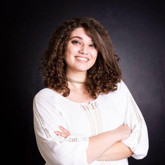 Nada Atieh, Report for America corps member