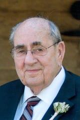 Robert G. Rovang