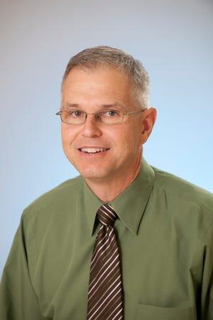 Dr. Edward Forster