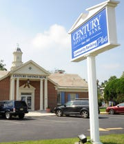 Big Brothers Big Sisters of Cumberland & Salem Counties was recently awarded $15,000 from Century Savings Bank for its Workplace Mentoring program.
