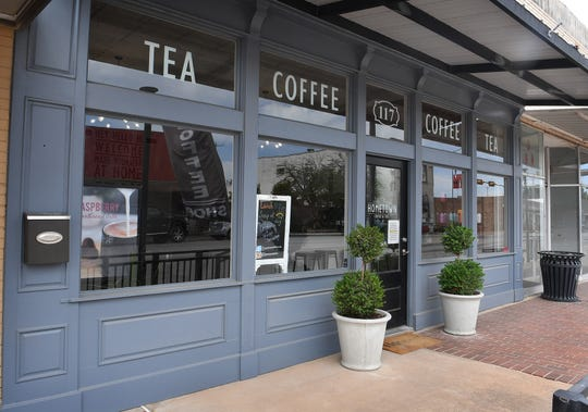 Hometown Coffee & Tea opened on Main Street in Olney, Texas in May of 2018. The business has seen success and growth even during the challenging economic times due to the pandemic.