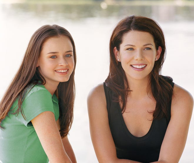 """Some of the blink-and-you'll-miss-them quips on """"Gilmore Girls"""" serve as a good reminder for how far we've come."""