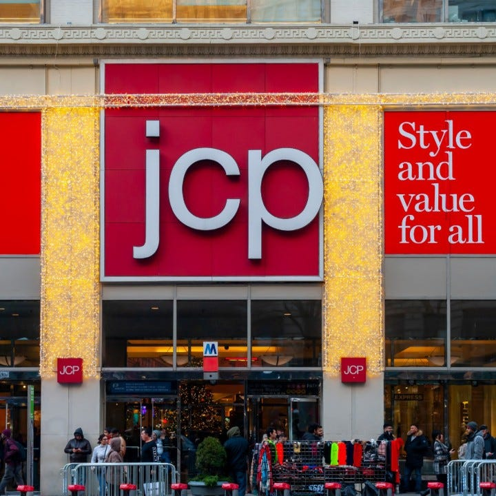 J.C. Penney plans job cuts, receives critical extension on deadline to avoid bankruptcy sale. Is your store closing?