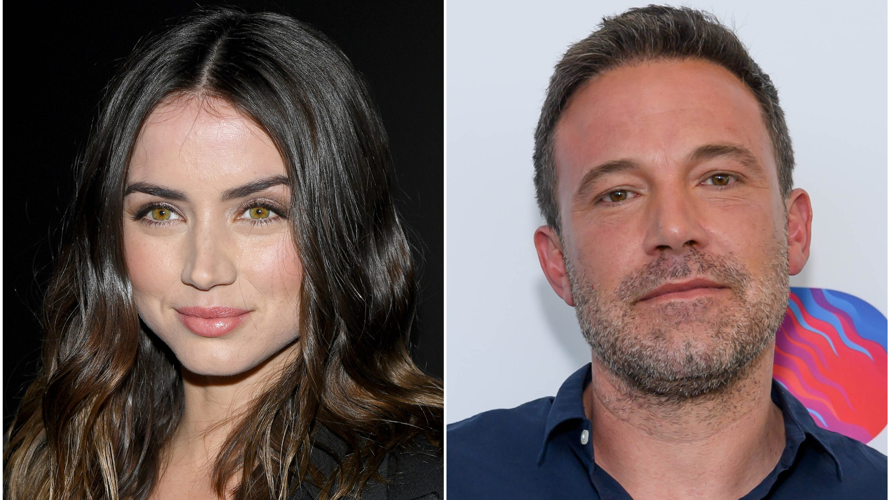 Ana de Armas and Ben Affleck go Instagram official, get cozy in sweet birthday photos