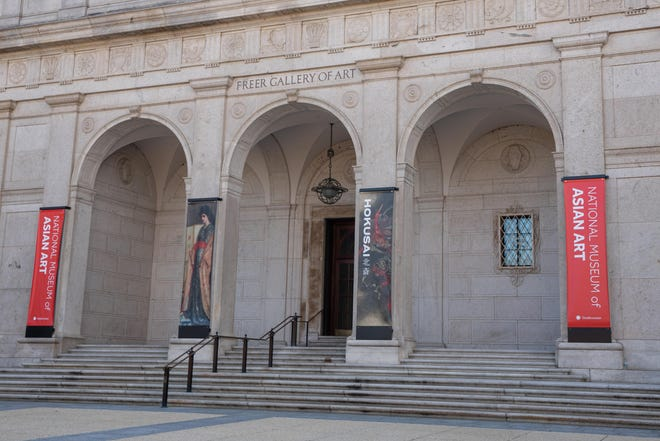 Freer Gallery of Art and Arthur M. Sackler Gallery, Smithsonian's National Museum of Asian Art. In the coming years, the Smithsonian will add two new museums - the American Latino Museum and the Women's History Museum.