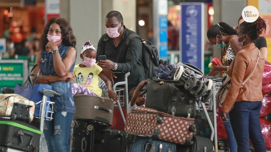 Delta commits to blocking middle seats through the summer to stem spread of coronavirus