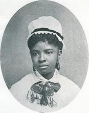 Mary Eliza Mahoney is the first African American woman to train to be a nurse and one of the first women to register and vote in Boston.