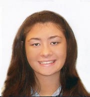 Jackie Jermyn, FSU graduate student in the FAMU-FSU College of Engineering