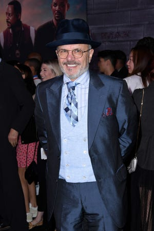 """Joe Pantoliano attends the premiere of Columbia Pictures' """"Bad Boys For Life"""" on January 14, 2020 in Hollywood, California."""