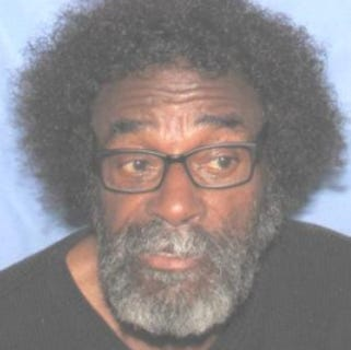 Barry Brown Jr., 70, was upset and left his group home on foot on Saturday.