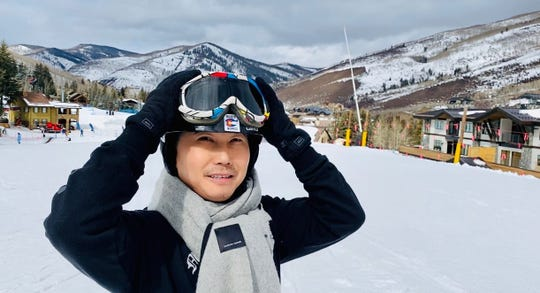 Bobby Pin went skiing in Vail in March 2020 and shortly after died of COVID-19 on April 18, 2020.