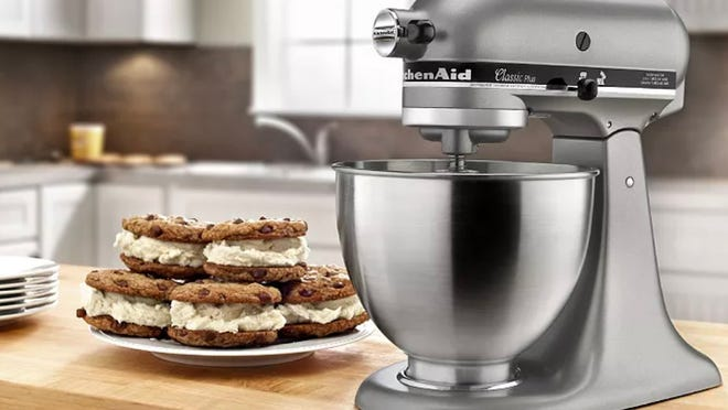 Baking just got a whole lot easier.