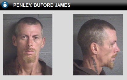 Buford James Penley, 45, who is charged with first degree murder in the 2017 slaying of Joshua Christopher Stebbins, is seeking release from custody and dismissal of the murder charge on the grounds that he is incompetent to stand trial.