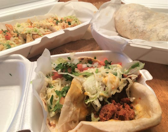 Torti Taco has kept busy with takeout during this current crisis as the Bill's Bites crew ordered some burritos and tacos. You can do the same this year to help celebrate Cinco de Mayo.