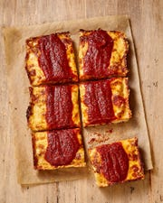 Detroit-style pizza is now recognized as a distinctive regional specialty.