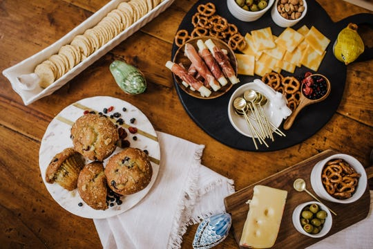 Charcuterie is so much more than just meat and cheese on a plate.