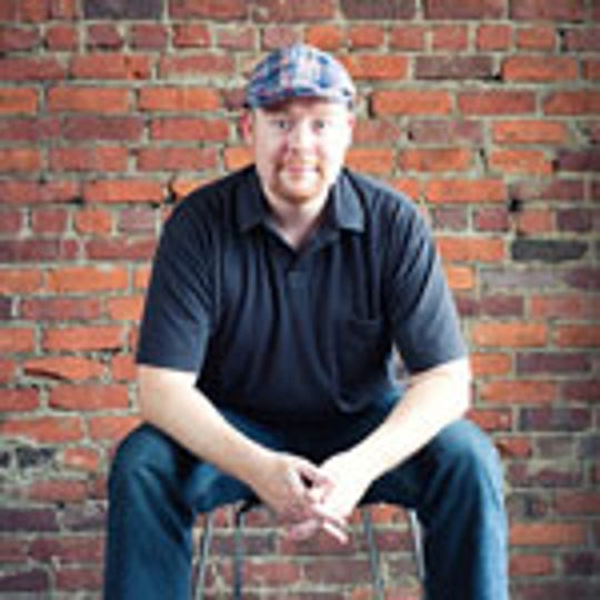 Fond du Lac local author David Michael Williams