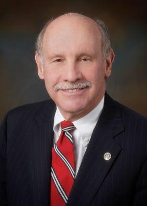 Michael MacDowell
