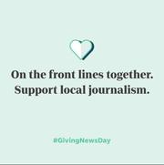 #givingnewsday