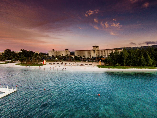 IHG has signed a long-term agreement with Asia Pacific Hotels Inc to take on management of Fiesta Resort & Spa Saipan starting this month.