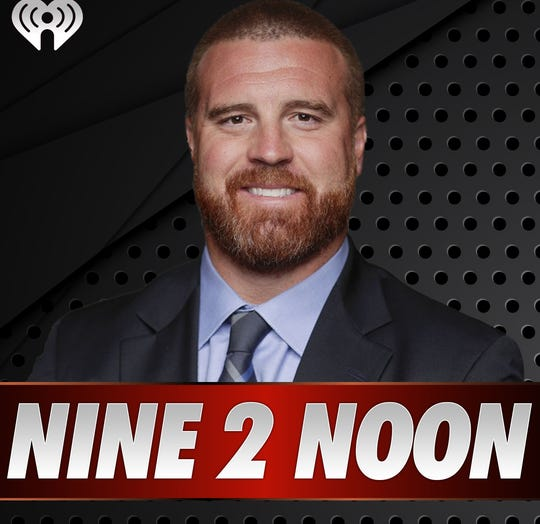 Former Packers star John Kuhn is hosting a morning show on WRNW-FM (97.3), the sports-talk station better known as The Game