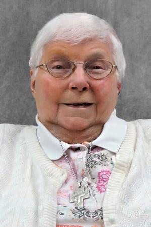 Sister Josephine Seier
