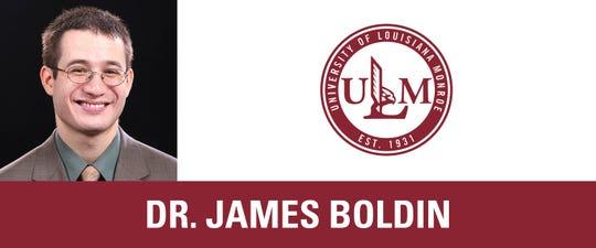 James Boldin