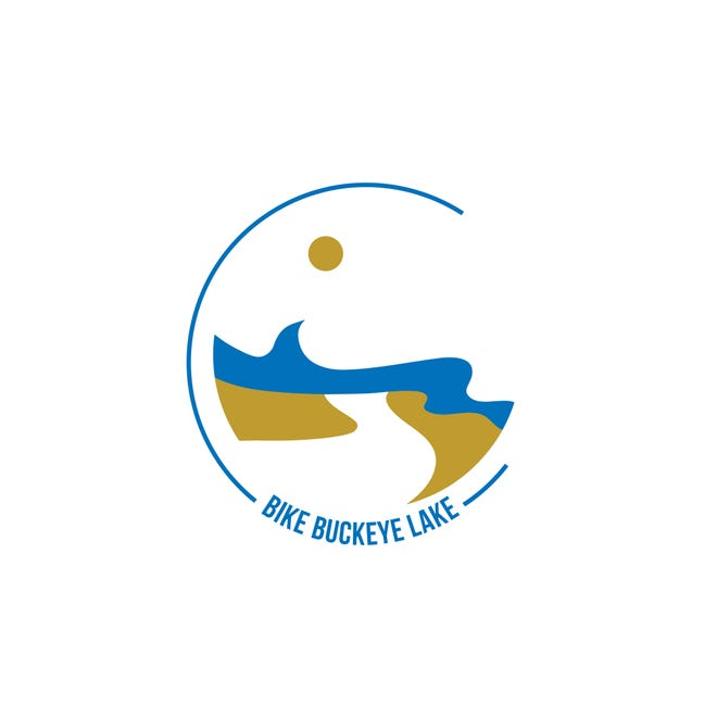 New Bike Buckeye Lake logo