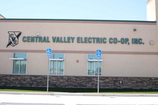 Central Valley Electric in Artesia was one of many rural electric cooperatives in New Mexico obtaining hand sanitizer from a distillery in Kansas.