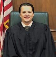 Judge Joseph Fabrizio