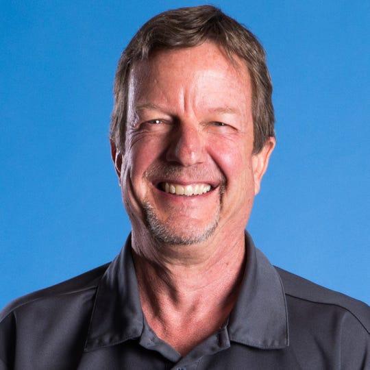 Mike Metzger