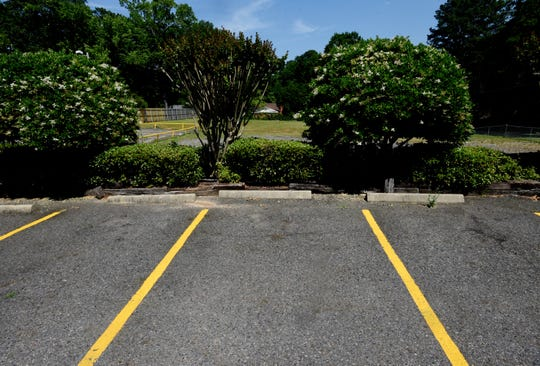Superior Bar and Grill is seeking to expand its parking lot again.