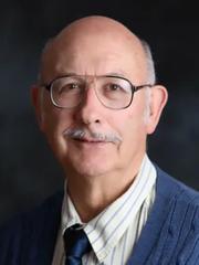 Oxnard City Treasurer Phil Molina