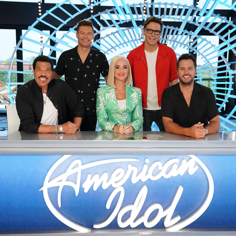 American Idol Judges Make Last Minute Save During Top 11 Reveal