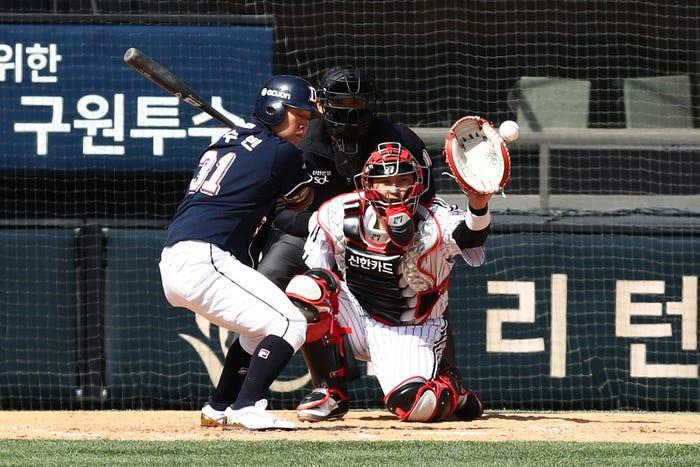 Korea Baseball Organization will have curious MLB fans watching as regular season begins