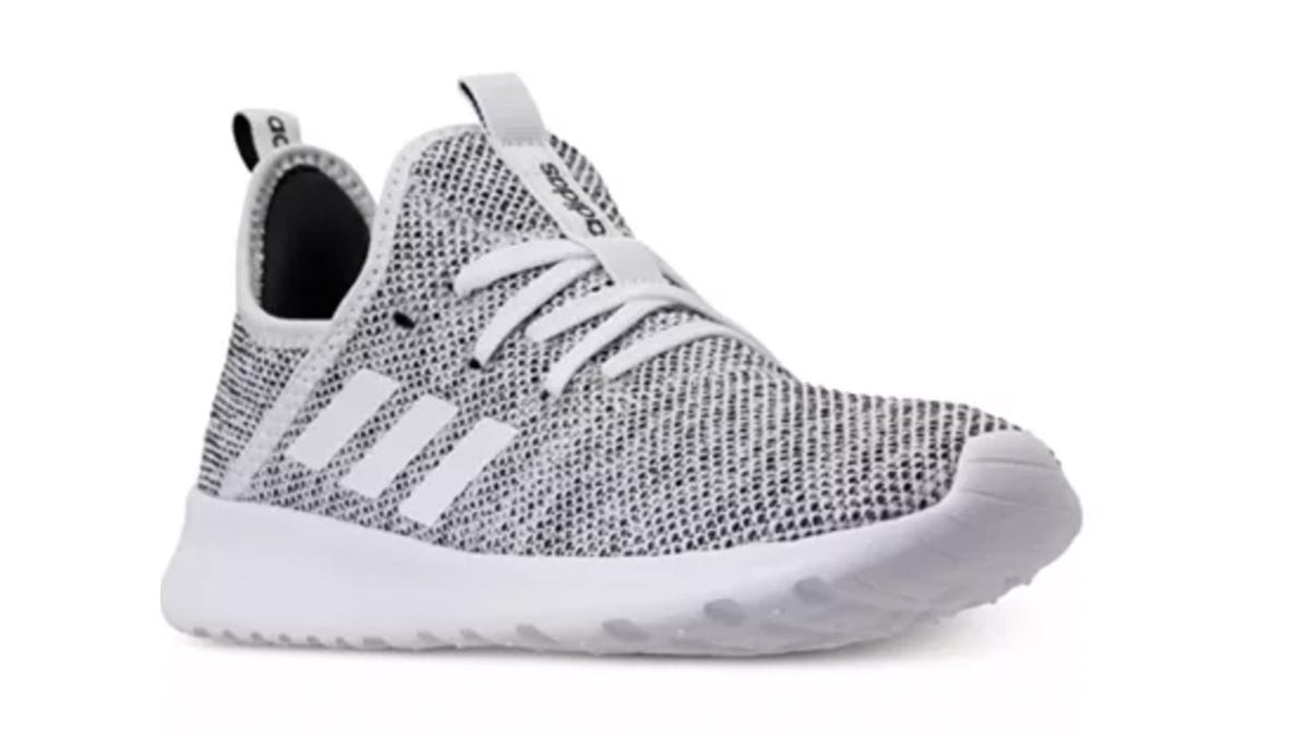 Adidas Cloudform Pure women's sneakers: These top-rated running ...