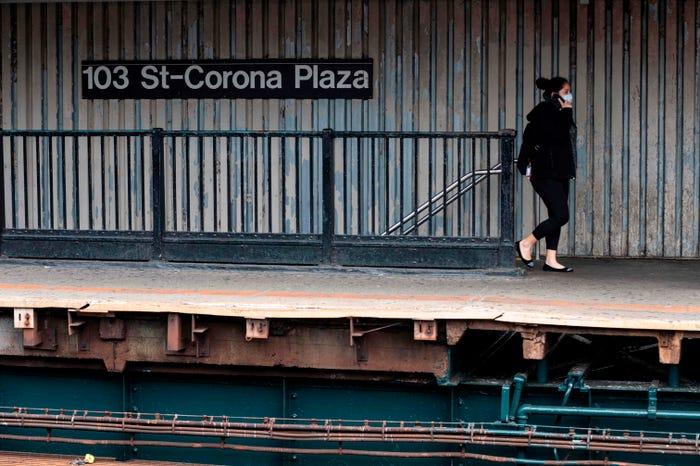 Coronavirus lessons on density, mass transit, bureaucracy and censorship: They kill.