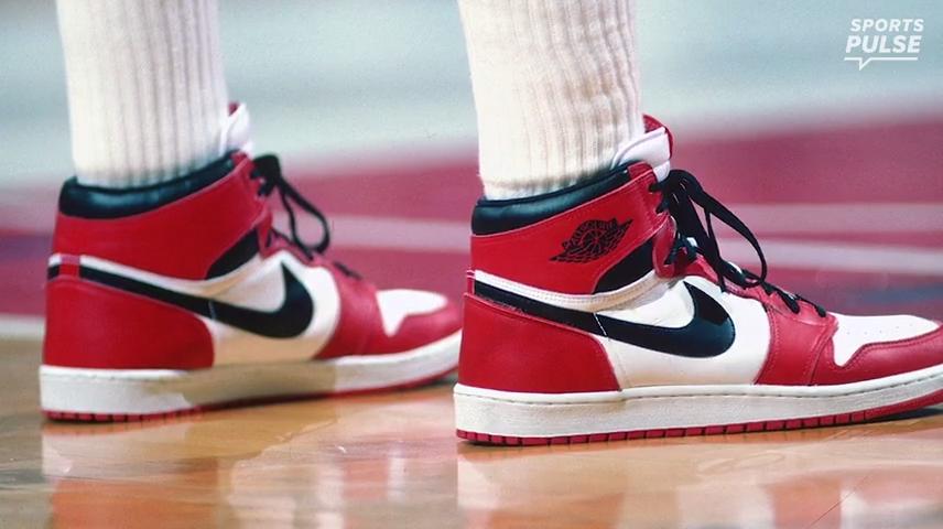 Air Jordans built a culture