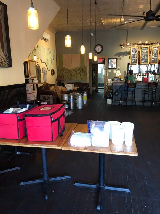 Madison County Restaurants