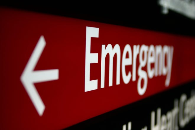 Emergency departments across the country are open and ready to safely handle any emergency scenario, not just those who have COVID-19.