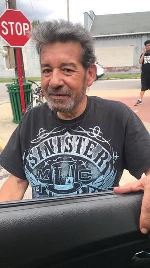 Missing man, Fernando Martinez found safe.