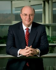 Richard Wilkerson is the retired chairman and president of Michelin North America.