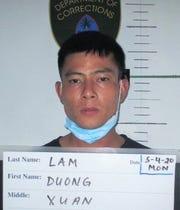 Duong Xuan Lam