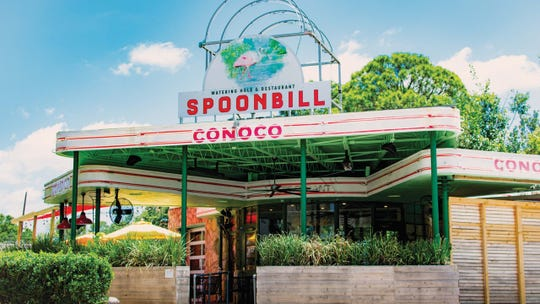 Spoonbill Watering Hole & Restaurant, a downtown Lafayette eatery known for its seafood and Southern dishes, received a finalist nomination for the 2020 James Beard Awards for Outstanding Restaurant Design with 75 seats and under.