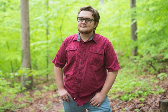University of Louisville junior Benjamin Myles is a young conservative looking to push an alternative to the New Green Deal that incentivises companies to take on more environmentally friendly practices. April 5, 2020