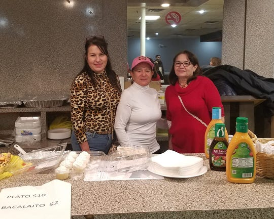 Dover resident Orfilia De Jesus, 67, spent much of her time volunteering for local community organizations.