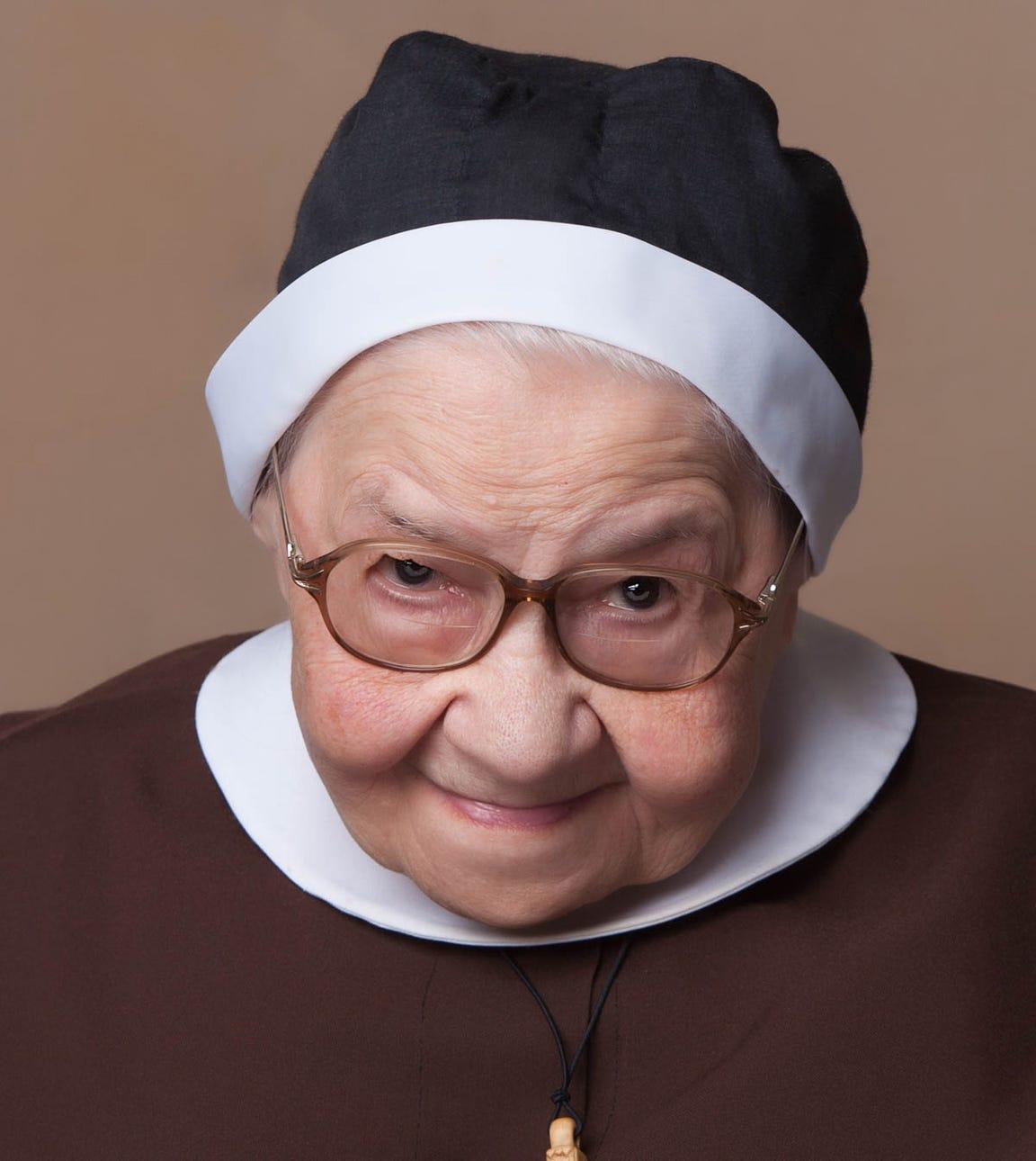 SisterMary Luiza Wawrzyniak.