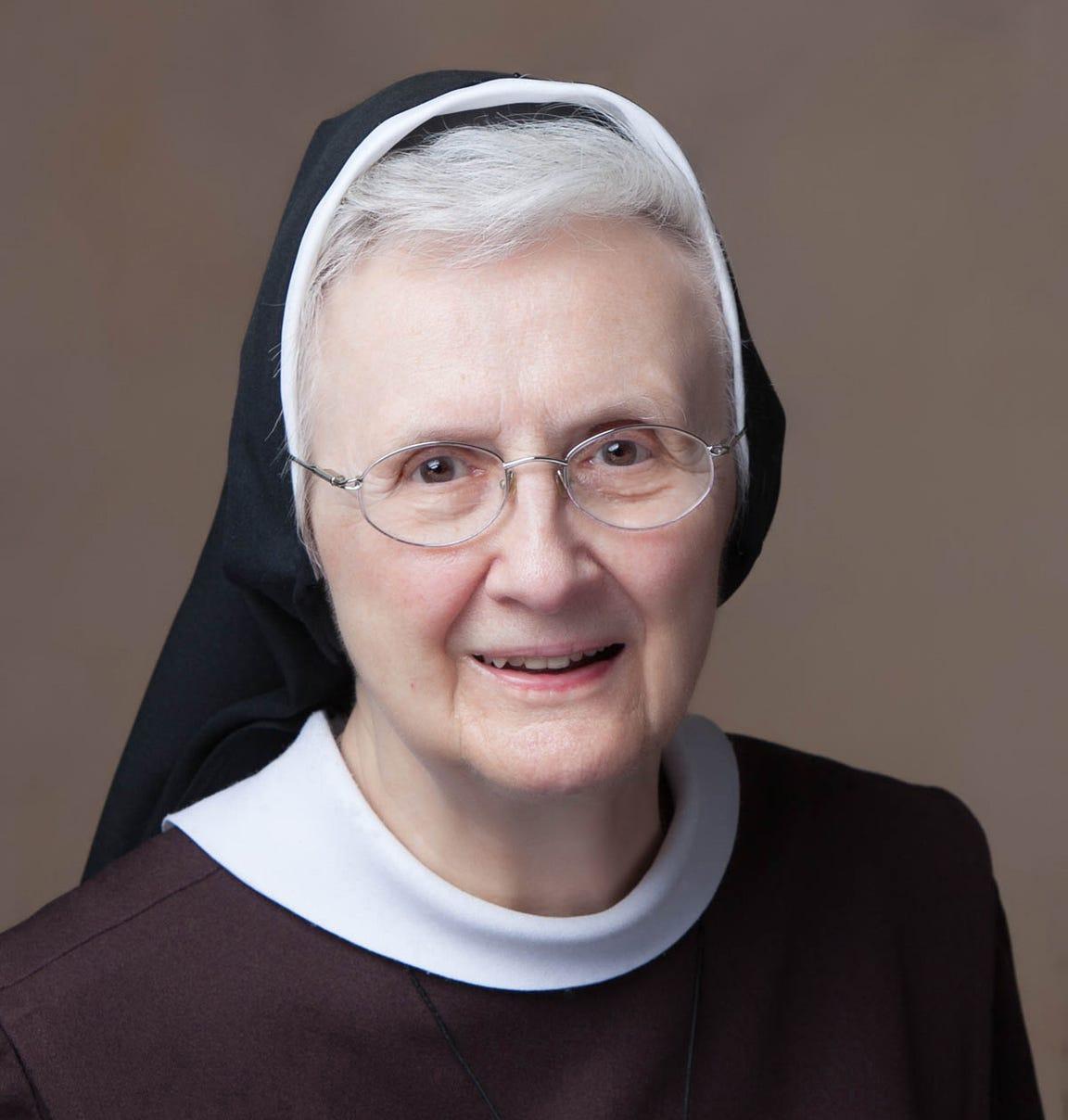 Sister Mary JaniceZolkowski.